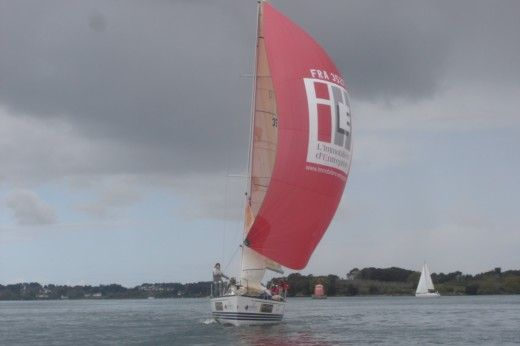 Sailboat X-Yachts X 332 for hire