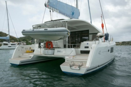 Rental Catamaran Lagoon Catamaran Lagoon 42 Saint Thomas