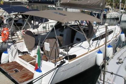 Как взять яхту в чартер