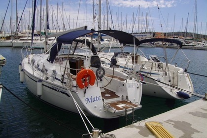 Rental Sailboat BAVARIA 31 CRUISER Zadar