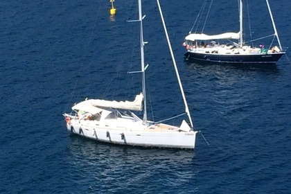 Charter Sailboat HANSE 461e Imperia