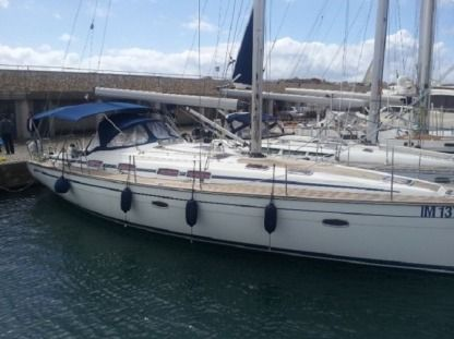 Location Voilier Bavaria 46 Cruiser Piombino
