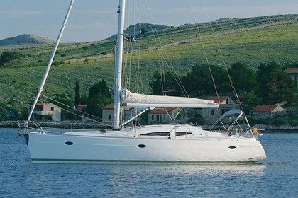 Hire Sailboat ELAN 434 Impression Pula