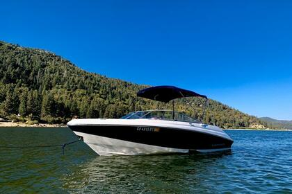 Hire Motorboat Regal 2000 Los Angeles