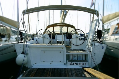 Hire Sailboat DUFOUR 460 Grand Large Rogoznica