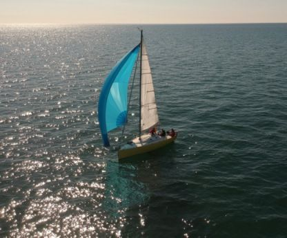 Rental Sailboat Gl Composite Django Duo La Rochelle