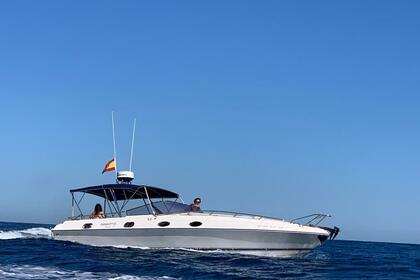 Rental Motorboat Abbate Primatist 34 Altea