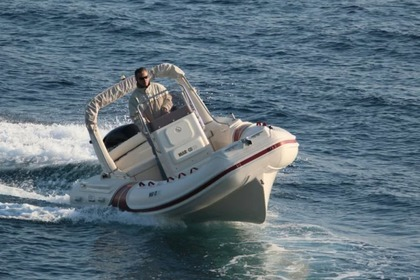 Hire RIB Mar.co 6 Agnone Cilento