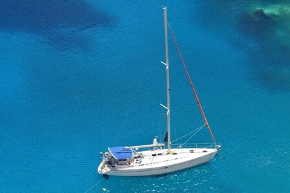 Rental Sailboat Bavaria 47 Cruiser Chania