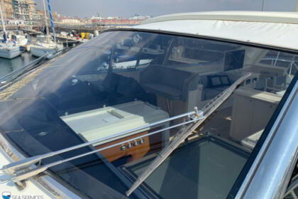 Rental Motorboat Leopard 23 sport Naples
