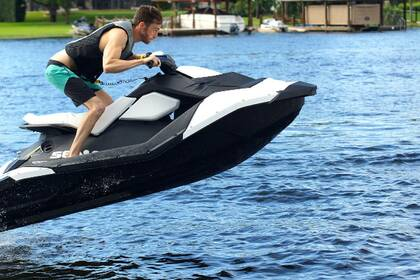 Location Jet-ski Sea Doo SPARK Le Grau-du-Roi