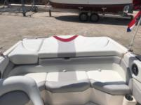 Rental Motorboat Bryant 210 Selce