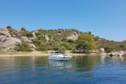 Rental Motorboat Sea Ray 290 sundancer Chalkidiki