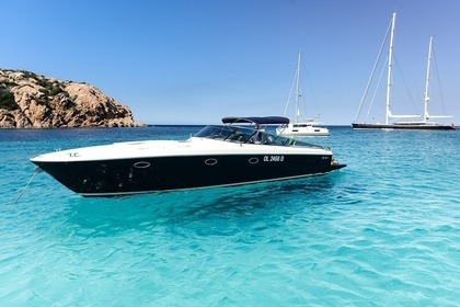 Hire Motorboat ITAMA FORTY Porto Cervo