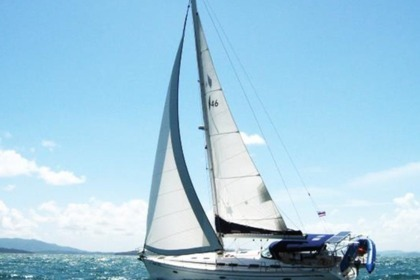 Rental Sailboat BAVARIA 46 CRUISER Phuket