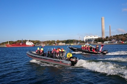 Rental RIB CAPELLI 750 Extreme Gothenburg