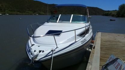 Charter Motorboat Chaparral Signature 260 Ayamonte