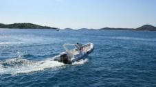 Bat Indian 680 in Vodice