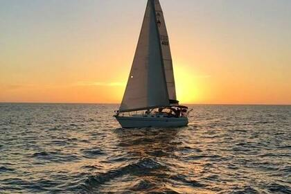 Charter Sailboat Catalina 42 San Diego