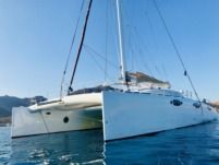 Location Catamaran Enmar Ambercat 210 Marmaris