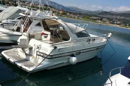 Miete Motorboot SEALINE 328 Open Split