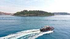 Grand 650 in Rovinj for hire