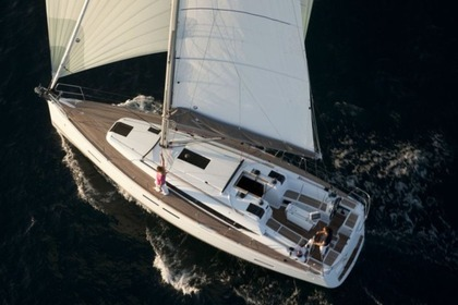 Hire Sailboat JEANNEAU SUN ODYSSEY 409 Las Galletas