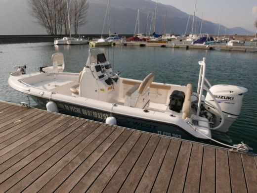 Keywest 189Fs in Aix-les-Bains
