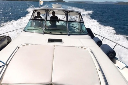 Hire Motorboat SEA RAY SUNDANCER Charlotte Amalie