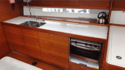 Dufour 450 Grand Large in Malta zwischen Privatpersonen