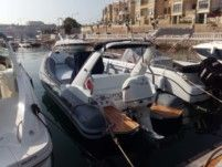 Sacs Sacs 680 in Sliema for hire