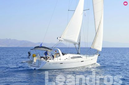 Rental Sailboat Beneteau Oceanis 50 Family Kos
