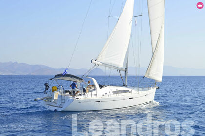 Hire Sailboat BENETEAU OCEANIS 50 FAMILY Kos