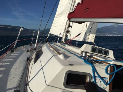 Beneteau First 32 in Chardonne VD