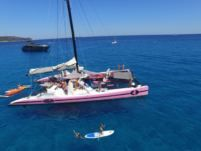 Location Catamaran Multiplast 23 Mètres Saint-Tropez