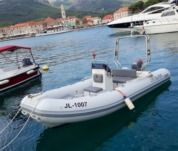 Trimarin Tm460 in Jelsa for rental