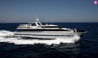 Rental Motorboat Versilcraft 31M Cannes