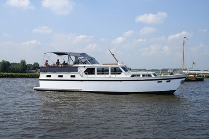 Hire Motorboat Jacabo 1500 Woubrugge