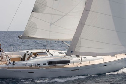 Charter Sailboat BENETEAU OCEANIS 54 Athens