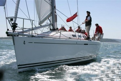 Rental Sailboat BENETEAU FIRST 40.7 Hamble-le-Rice