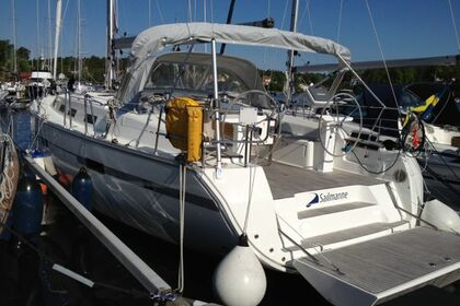 Hire Sailboat BAVARIA CRUISER 45 Stockholm