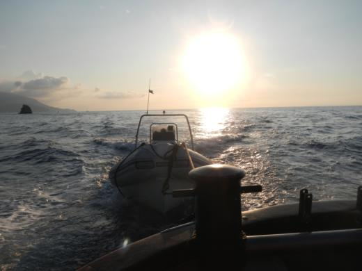 Charter motorboat in Portoferraio peer-to-peer