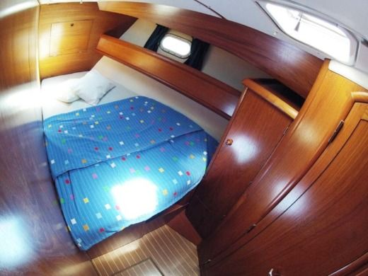 Jeanneau Sun Odyssey 45.2 in Split for hire