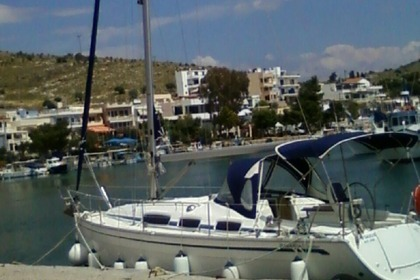 Hire Sailboat BAVARIA 31 CRUISER Athens