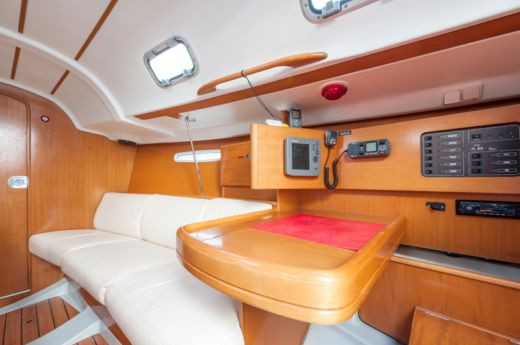 Beneteau First 31,7 in Brest