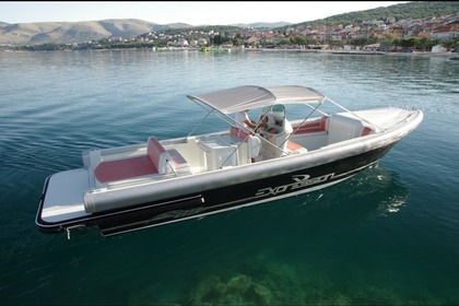 Hire Motorboat Expression France Expression 29 Split