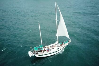 Rental Sailboat Formosa 51 Santa Marta