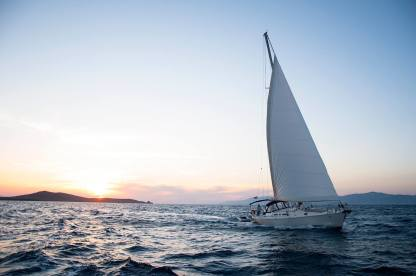 Rental Sailboat Atlantic 49 Mykonos