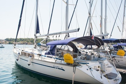 Rental Sailboat BAVARIA 49 Šibenik