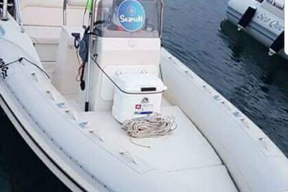 Rental RIB OCEANIC SUPER ALTER Nea Makri